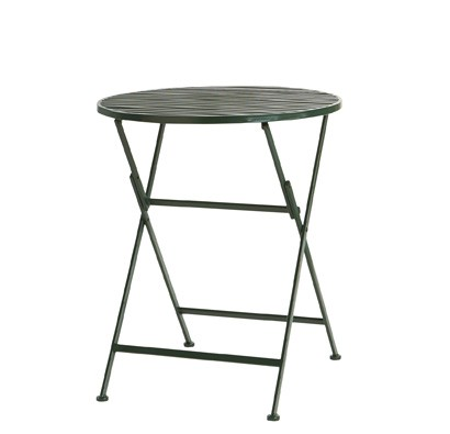 Tisch GARDIA grün