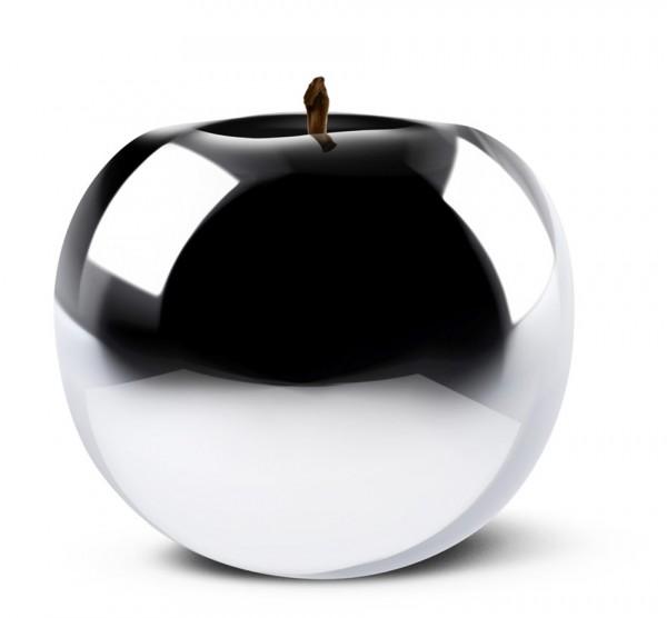 Apfel METALLIC and CHROME FINISH - CHROME