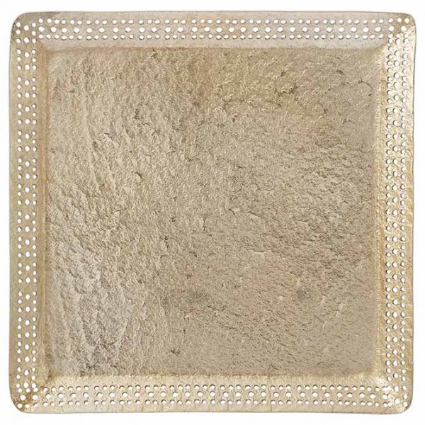 Tablett NOELIA 29x29 cm