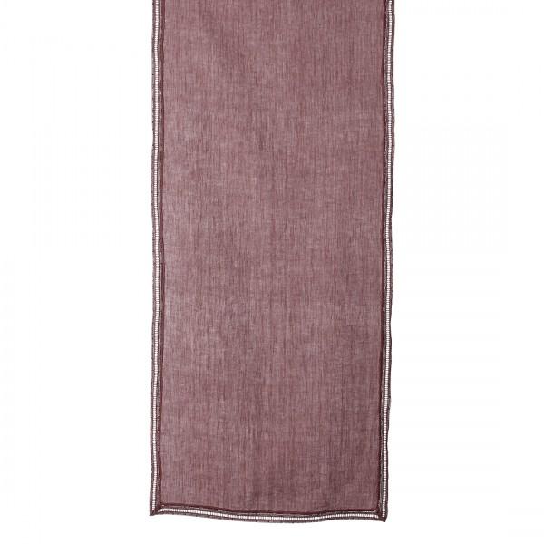 Tischläufer HYDIE 150x45 cm