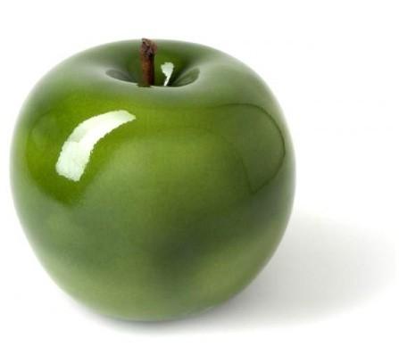 Apfel GRÜN - Innenbereich