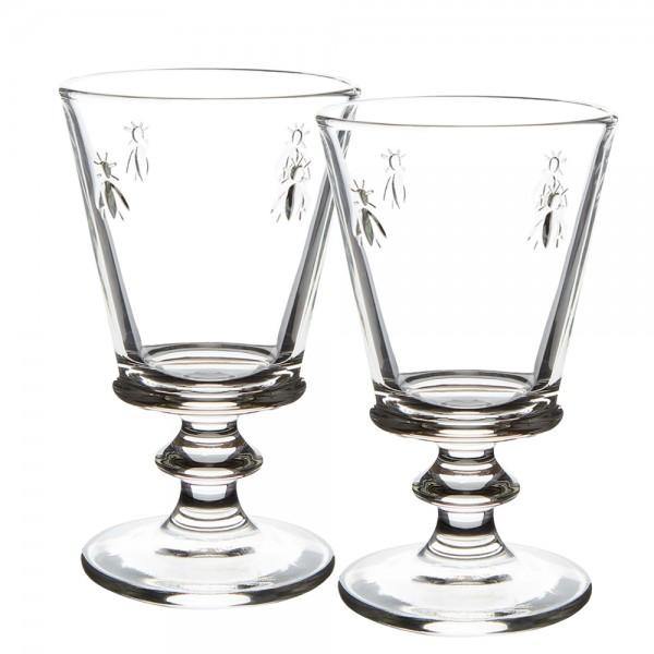 Rotweinglas ABEILLE 2er Set