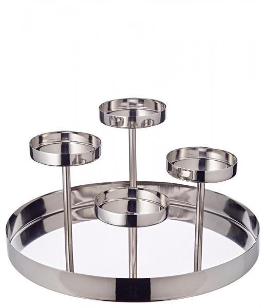 Kerzenhalter MARBELLA H 16 cm
