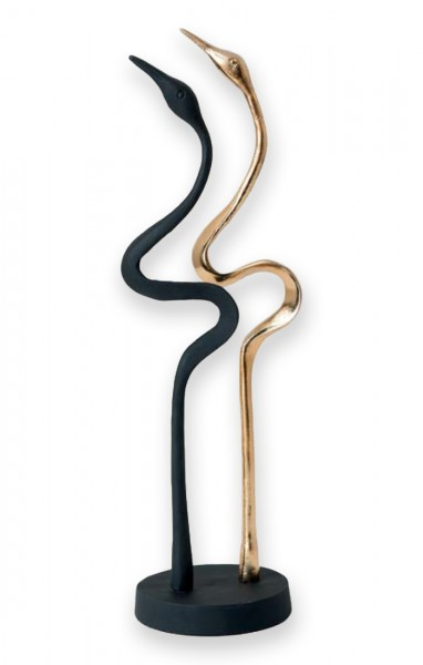 Figur Schlangenhalsvögel