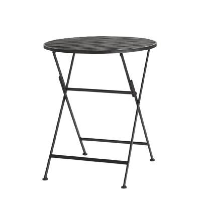 Tisch GARDIA schwarz