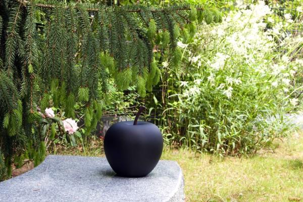 Apfel BLACK matt