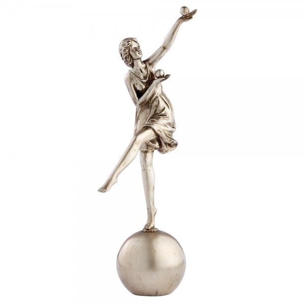 Figur SERAFINA H 43 cm